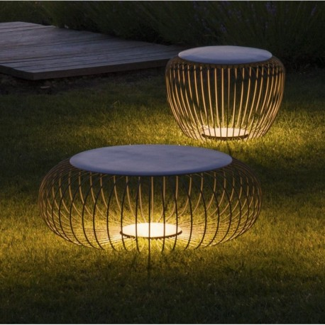 LAMPE A POSER MERIDIANO OUTDOOR