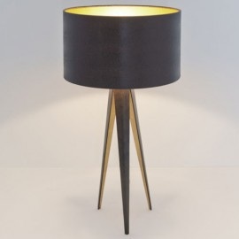 LAMPE DE TABLE PETRA