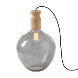 LAMPE À POSER BOTTLE
