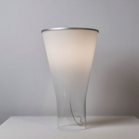 LAMPE À POSER SOFFIO