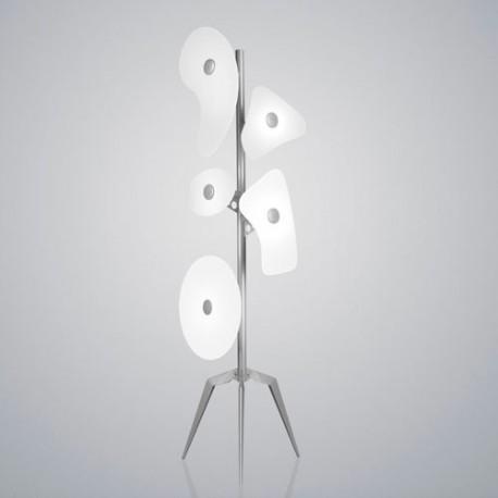 LAMPADAIRE ORBITAL