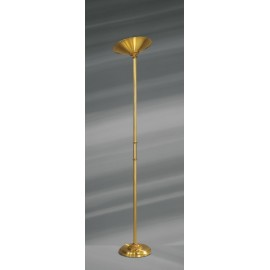 LAMPADAIRE HALOGENE