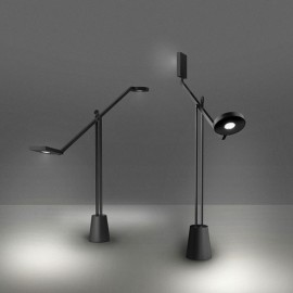 LAMPE À POSER EQUILIBRIST