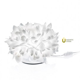 LAMPE DE TABLE VELI FOLIAGE