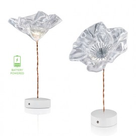 LAMPE DE TABLE LAFLEUR