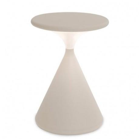 LAMPE A POSER SALT & PEPPER