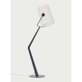 LAMPADAIRE PIPE MEDIUM