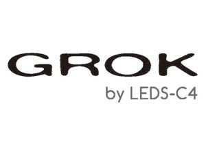 LOGO Grok by Leds C4